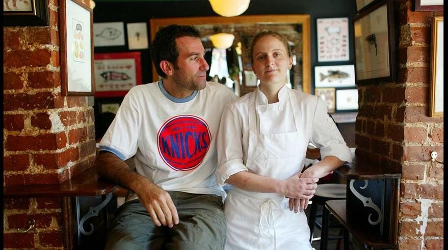 L'onda #MeToo travolge anche gli chef stellati  https://t.co/ycrdUTj1n9