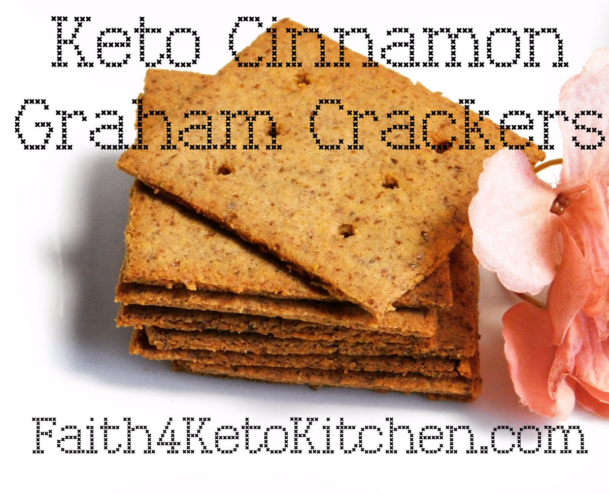 ketoconnect graham crackers
