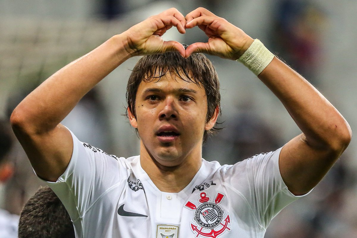 Romero na Arena Corinthians  100 jogos ✓ 27 gols ✓ 📸 BP Filmes   FinalCopaDoBrasil 4ac4b7891ac60