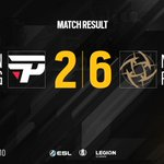 Image for the Tweet beginning: With this crucial victory @NiPGaming