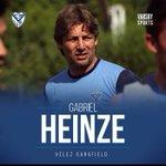 Heinze Twitter Photo