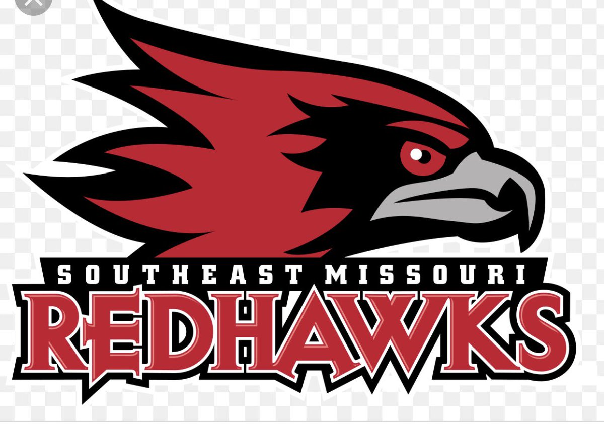 Beyond blessed and grateful to receive an offer from Southeast Missouri  <br>http://pic.twitter.com/RtrUbTWANg