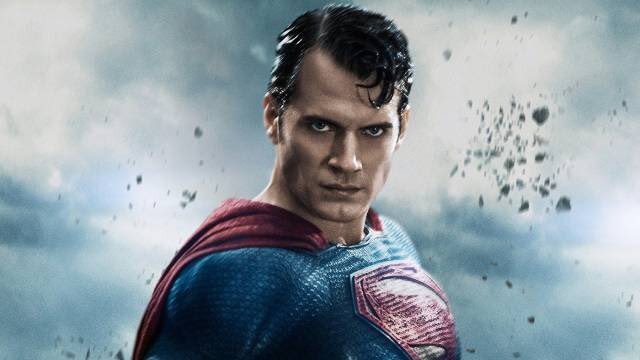 BREAKING: Henry Cavill to reprise role as Superman in commercial promoting The CW's new 'SUPERMAN' show starring Tyler Hoechlin. <br>http://pic.twitter.com/xeXdx93JJL