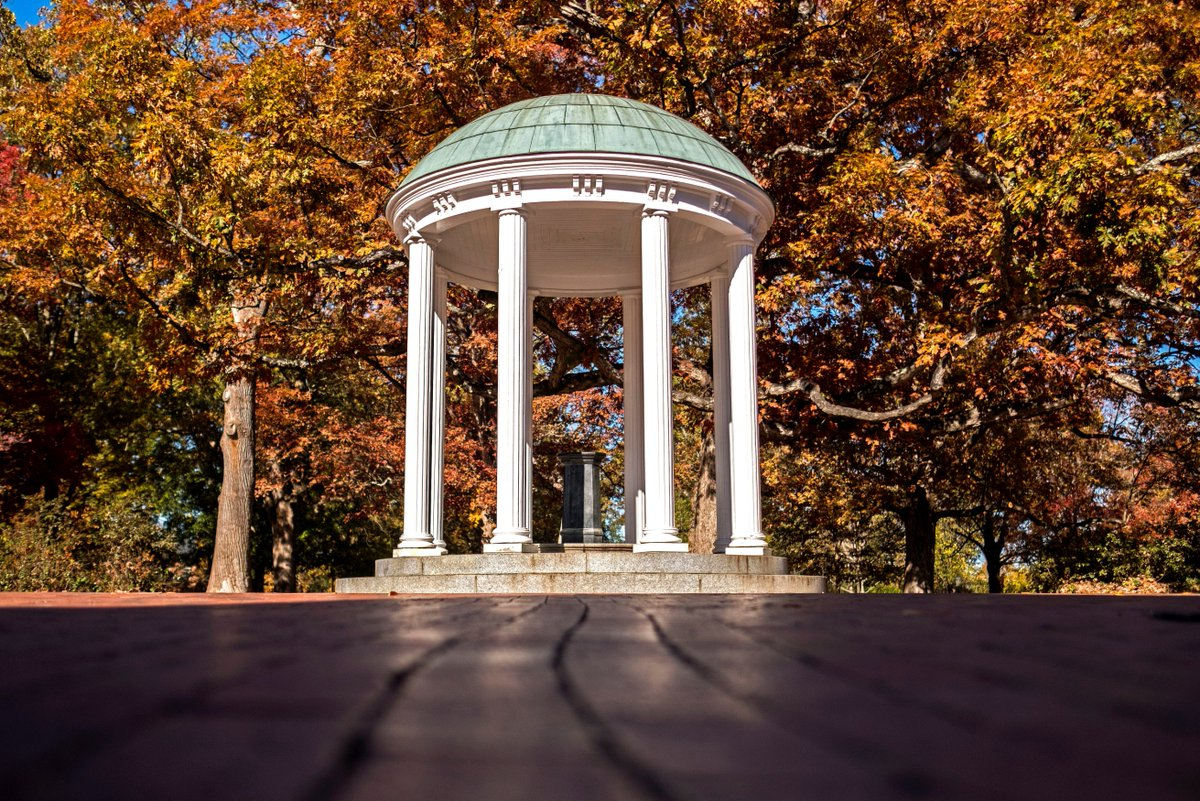 RT @ChancellorFolt: Have a great fall break everyone. It's such a gorgeous time of year. Enjoy yourselves. https://t.co/mhXeTHS4xm