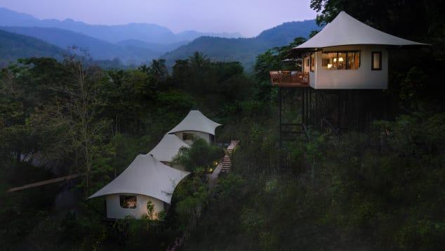 Luang Prabang's latest luxury resort is a design fan's dream stay https://t.co/tKiuzq9DZZ https://t.co/d2pZFg8zkt