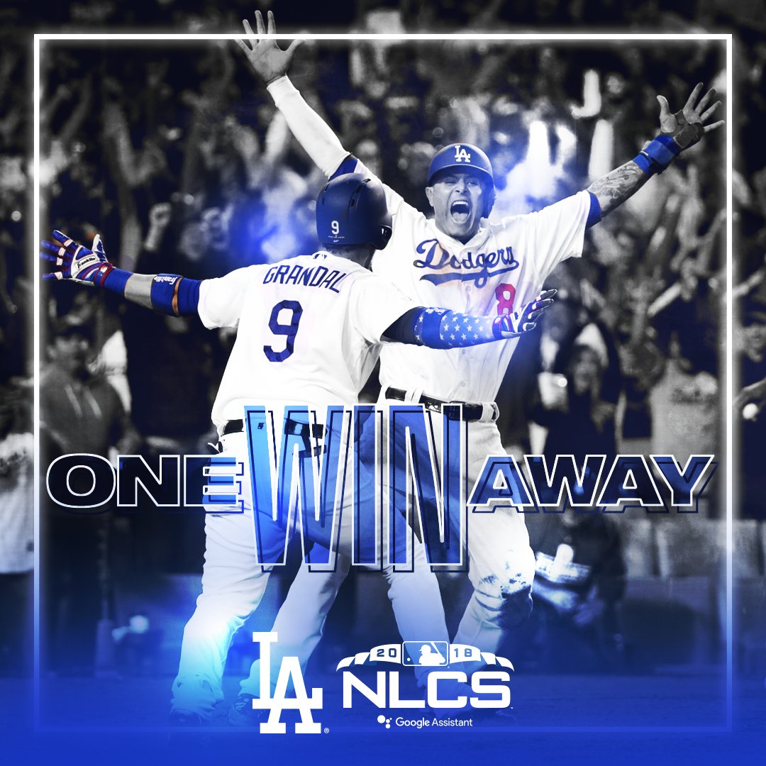 So close to a chance at redemption. #NLCS https://t.co/fTGCLY6nTp