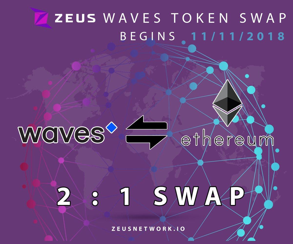 Zeuscrowdfunding Zeus Token Swap Cryptocurrency Calendar Cmp Hwi Origina Dpwnsn V4aa9wys