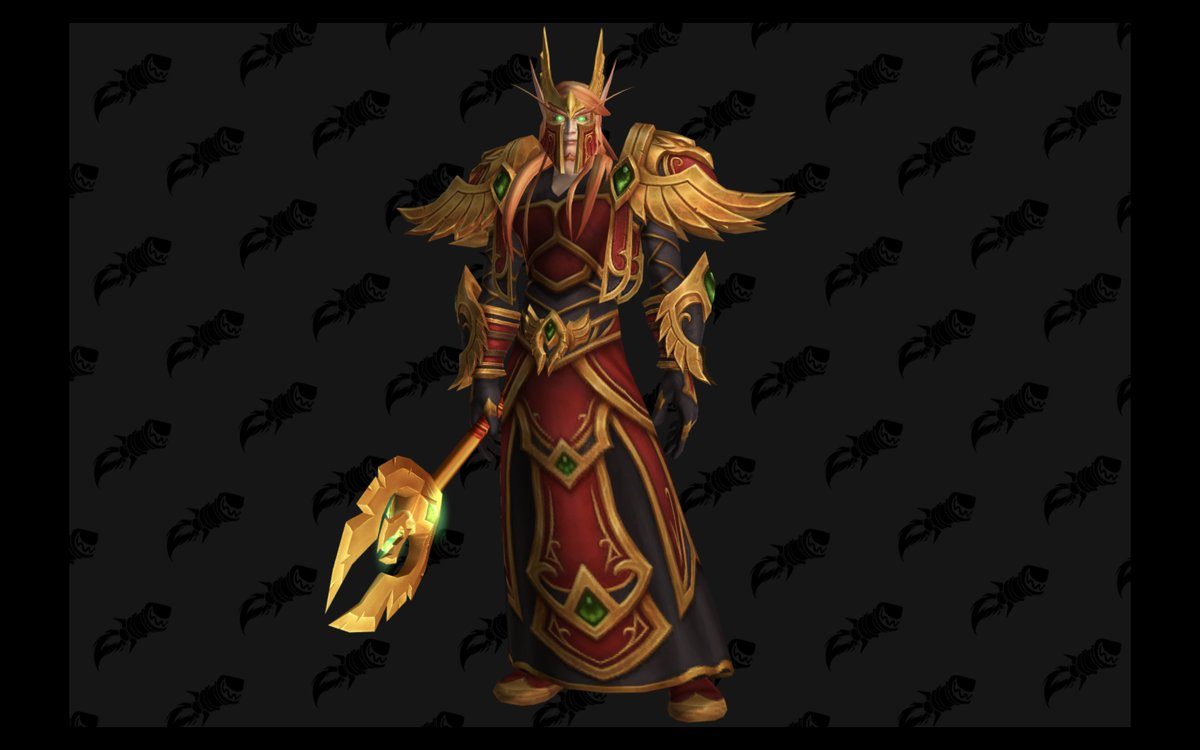 Wowhead Na Twitteri Blood Elf Heritage Armor Is Now Available In Our Dressing Room See What Your Character Looks Like In This Armor Https T Co Onz9dsttn8 Https T Co 9fjzk7uytt Part 3 of my void elf heritage armor 3. blood elf heritage armor