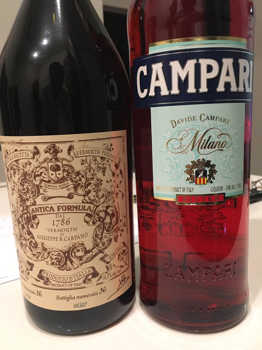 Due to the weather being so warm still in Atlanta, Cashmere &amp; Cabernet season has been delayed until Nov 1. I would however like to remind everyone that Negroni season can be celebrated year-round #NegronisForever<br>http://pic.twitter.com/YJdP5jLm1T