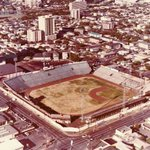 Image for the Tweet beginning: #tbt Honolulu Stadium  Photo shared by
