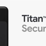 Image for the Tweet beginning: Titan M chip strengthens security