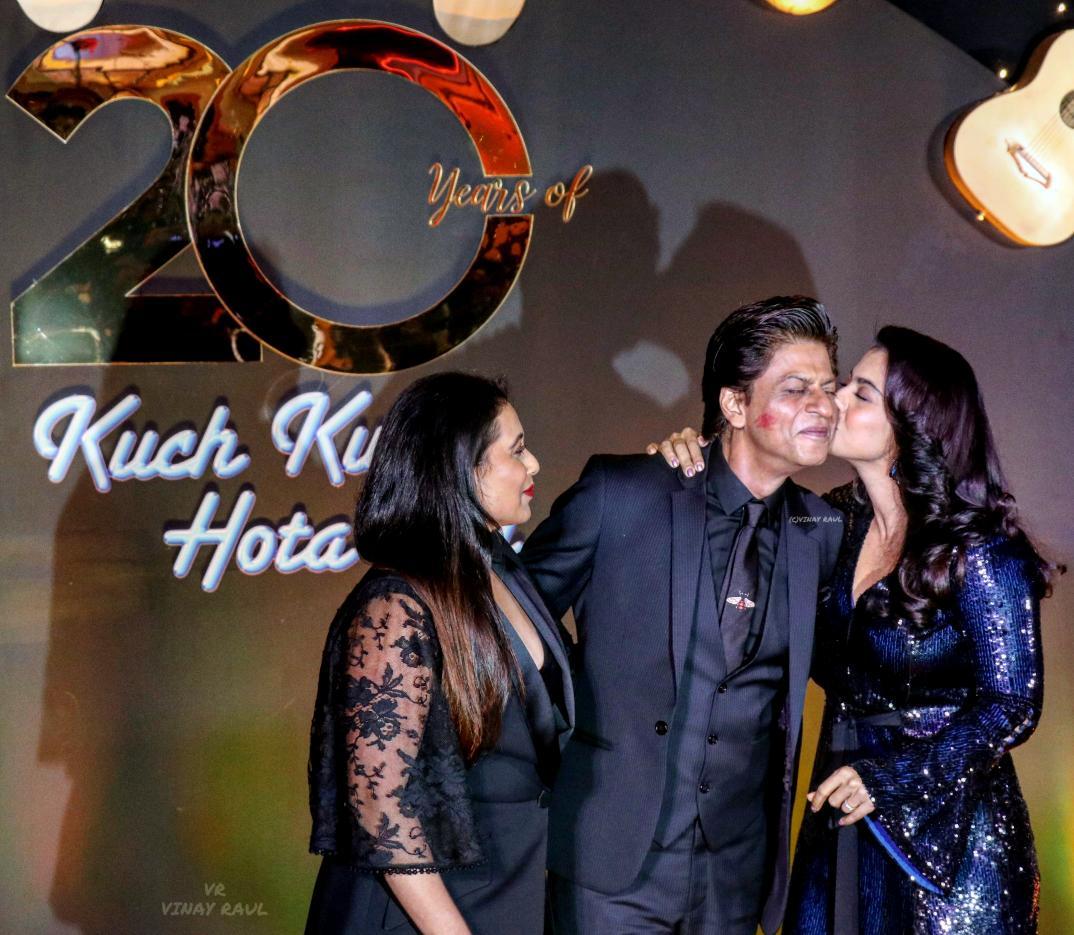 Vinay Raul On Twitter Kuch Kuch Hota Hai Rahul Tum Nahi Samjhoge
