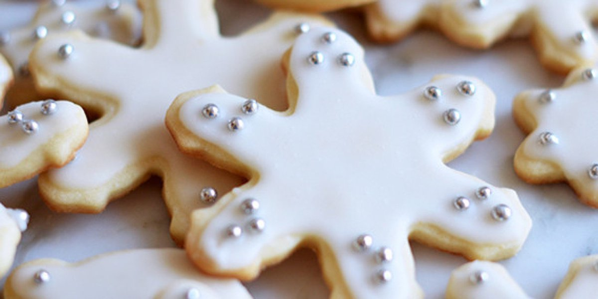 18 All-Star Cookie Swap #recipes For The Holidays. #meals https://t.co/xCMSG2Xhb8 https://t.co/QPrSngkFvV