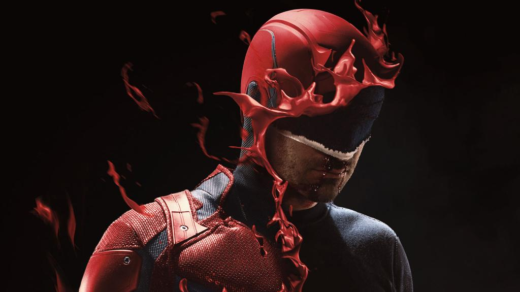 ICYMI: See the newest poster for 'Marvel's @Daredevil' Season 3: https://t.co/K4khGeKX34 https://t.co/cTfxA8UgLU