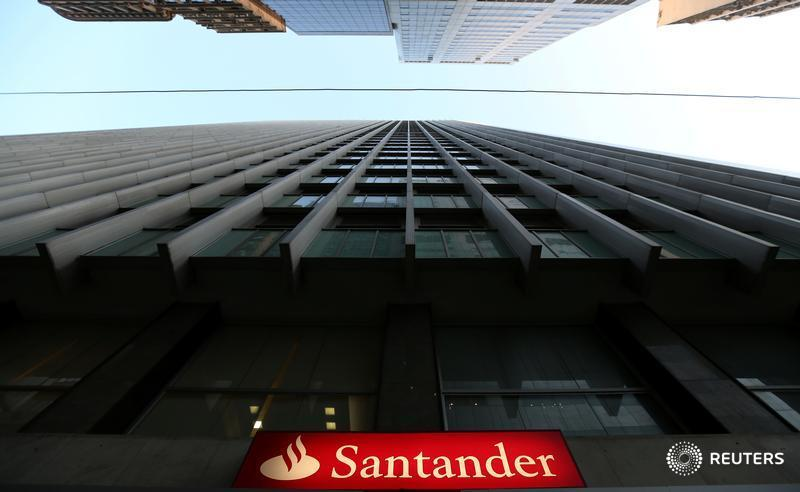Spain's Santander bank caught up in German fraud investigation into a share-trading scheme https://t.co/bkYTK3BzKE https://t.co/xKiNVeiiKT