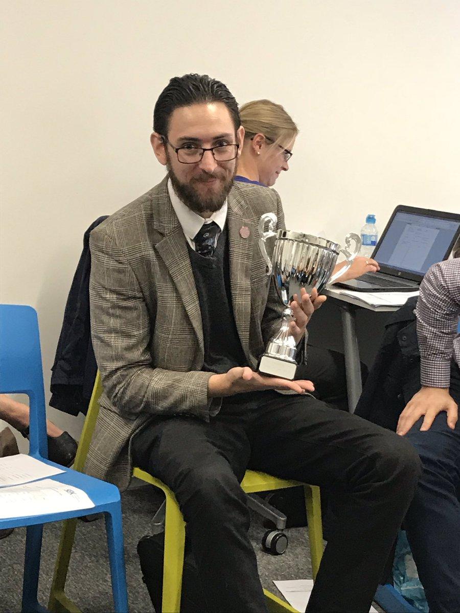 Well done @MolloyRicky for getting @SocEntKent SEK Star! 🤩 Very well deserved! Thanks for all your hard work Ricky! https://t.co/HOu5V1E8GT