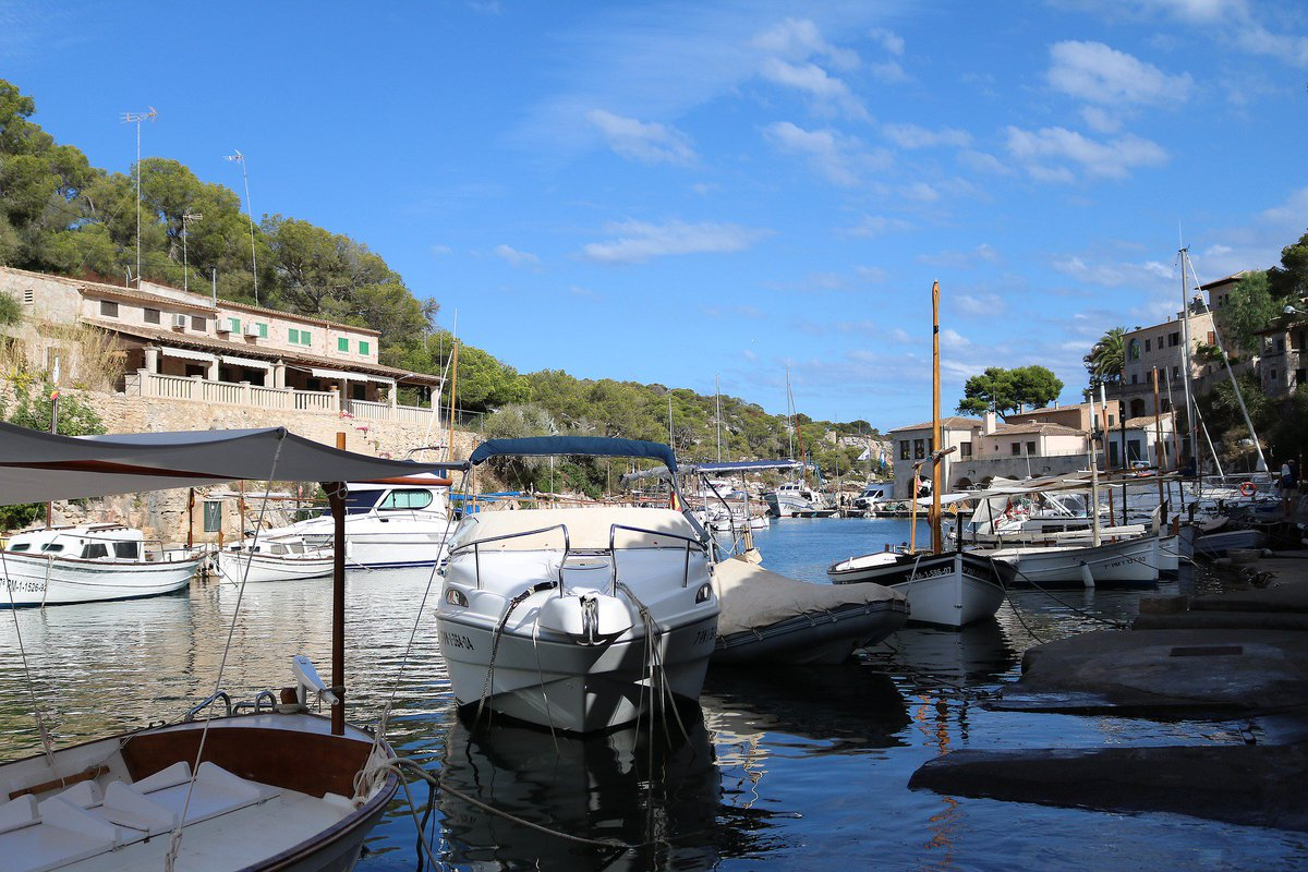 Mallorca - Image of the Day - Cala Figuera  #mallorca #calafiguera<br>http://pic.twitter.com/t6ikyetNL2