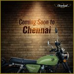 Image for the Tweet beginning: Coming soon to CHENNAI!! #ClevelandCycleWerks #CCWIndia