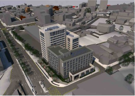 Plans revealed for hotel and apartment scheme on former nightclub site:  http://www. thebusinessdesk.com/eastmidlands/n ews/2019199-plans-revealed-for-hotel-and-apartment-scheme-on-former-nightclub-site &nbsp; … <br>http://pic.twitter.com/hXHIfaMpbE