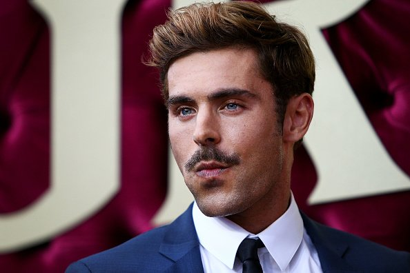 Happy birthday to the good actor,Zac Efron,he turns 31 years today
