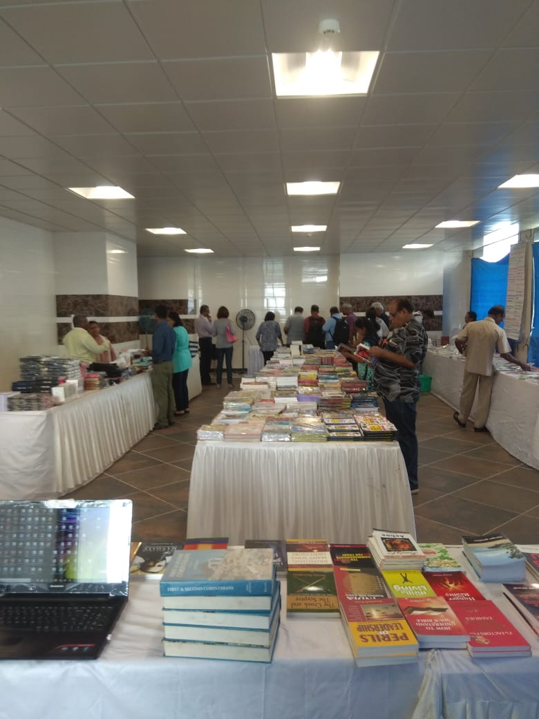 test Twitter Media - Our book fair begins @ Thane. Offering discounts up to 65%. Avail this opportunity to grab your favorite titles and subjects. Location: Bethany Hospital, Annexe Building, Shastri Nagar, Pokhran Road 2, Thane West. https://t.co/X582bIANqS