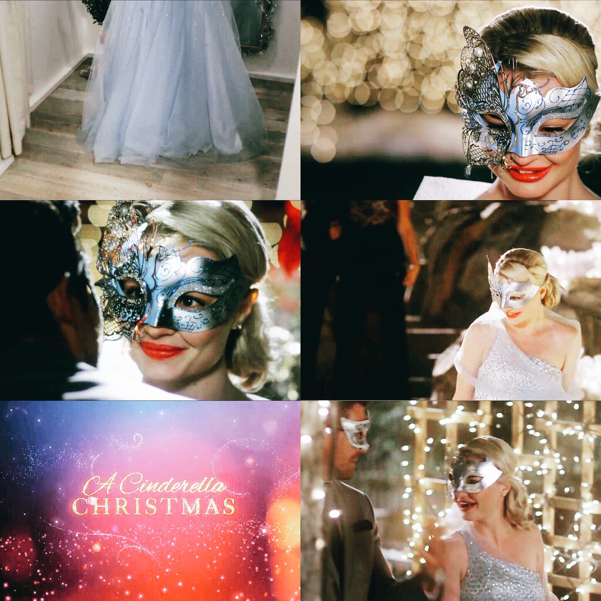 A Cinderella Christmas.Books Movies On Twitter Emma Rigby In 𝒜