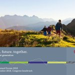 👉REGISTER now for the 2nd #EUSALP Annual Forum in #Innsbruck!  #shaping.future.together for the #Alps #together with the #nextgeneration! https://t.co/1wYbyRFw2R