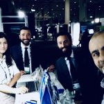 Il Team Italiano as SAP NOW Milano - Veniteci a trovare allo stand #49 #sapnowmilan #epiuselabs erp