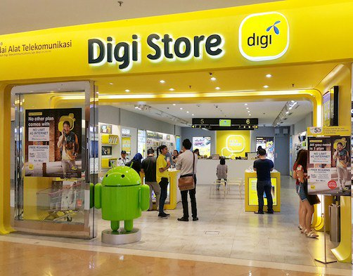#Malaysia operator #Digi sees Q3 profit drop on prepaid weakness https://t.co/GRLnggL4AB