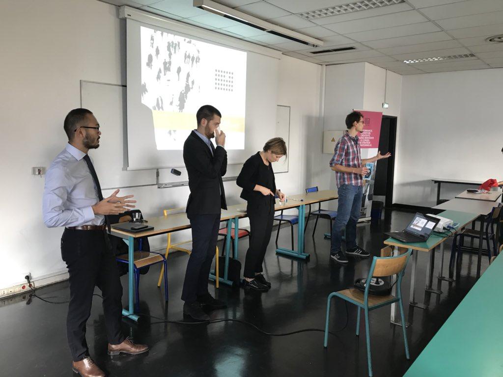 Université Paris 8 On Twitter Recrutement Cest Parti Pour La