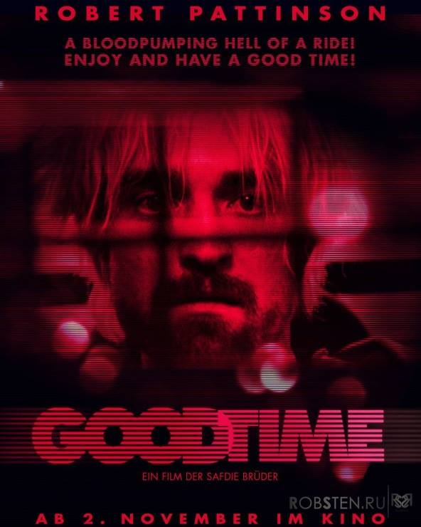 The Movies Of Robert Pattinson Fansite On Twitter GoodTime 6 7 JoshSafdie So We Brought RobertPattinson To This Place Called Fortune Society