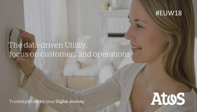 How a data-driven approach can help #utilities optimize operational efficiency and...