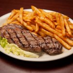 Steak & Football! Get to DJ's Dugout for our $9.99 Thursday Steak Special while you watch Broncos vs Cardinals NFL at 7:20pm!