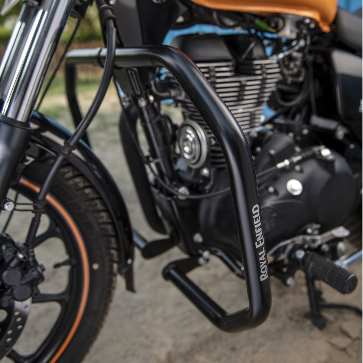 Royal Enfield On Twitter Get Security And Style With Royalenfield