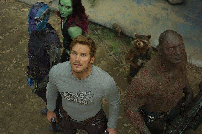 Ya es oficial: el rodaje de 'Guardianes de la Galaxia Vol. 3' se retrasa al 2021 https://t.co/iKnnQXOej9