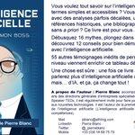 Image for the Tweet beginning: #ProspectiveTalk2038 Vers la fin des