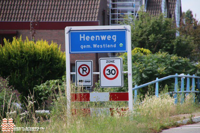 Planontwikkeling voor kern Heenweg in 2019 van start https://t.co/KNXsSxfKKU https://t.co/DurItNJb8r