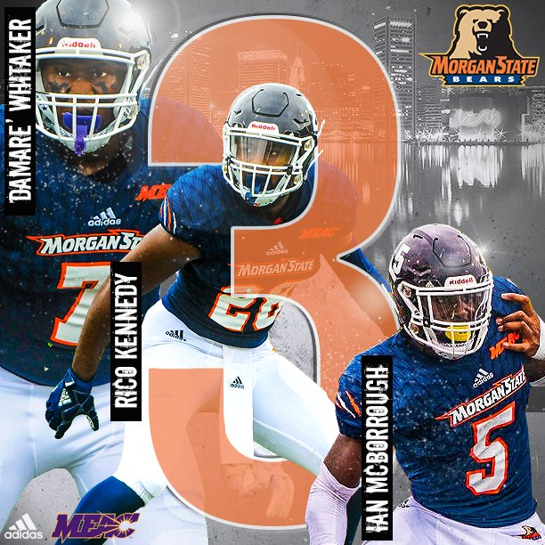 Morgan State Bears on Twitter:
