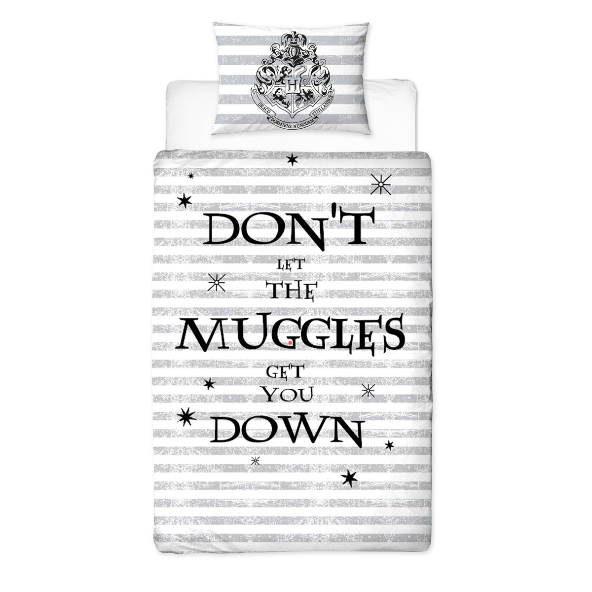 Character Linens On Twitter Harrypotter Don T Let The Muggles