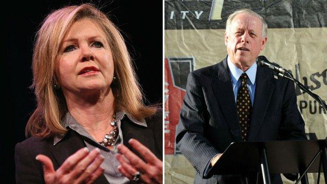 NEW POLL: Democrat Bredesen leads Blackburn by 1 point in Tennessee Senate race https://t.co/vudUNbKlan