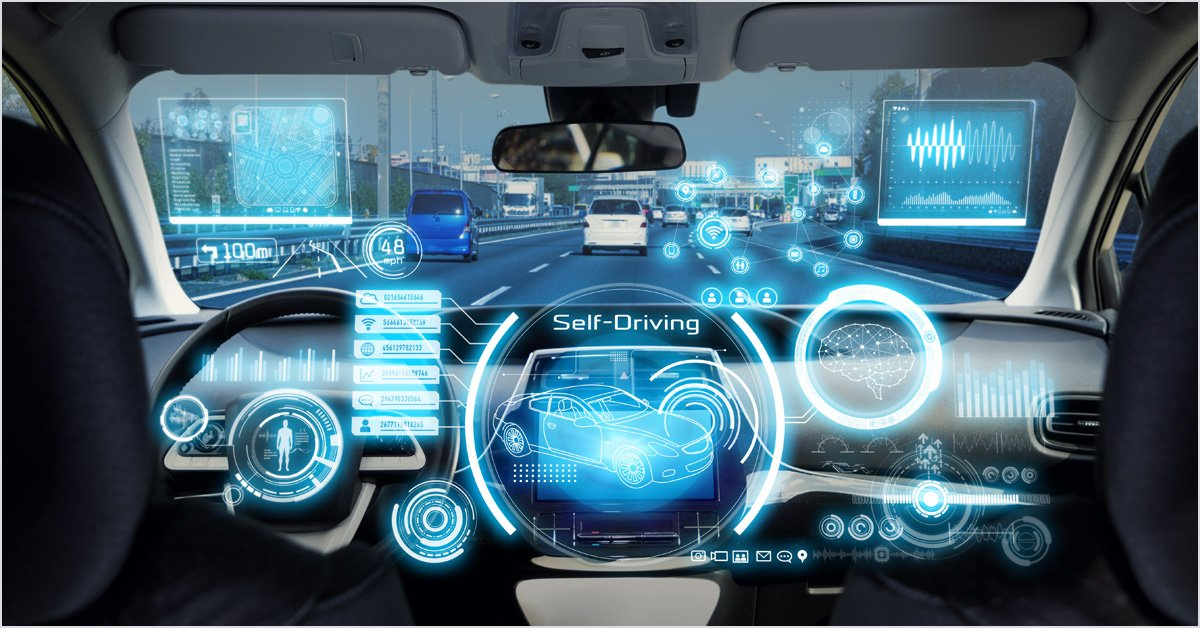 Tech decision makers in the automotive, aviation and government transportation sectors have strong feelings about autonomous driving. Some are excited by it. Some fear it. All agree their future is riding on it. (Sponsored content via @PanasonicUSA ) https://t.co/4758SAYCVr