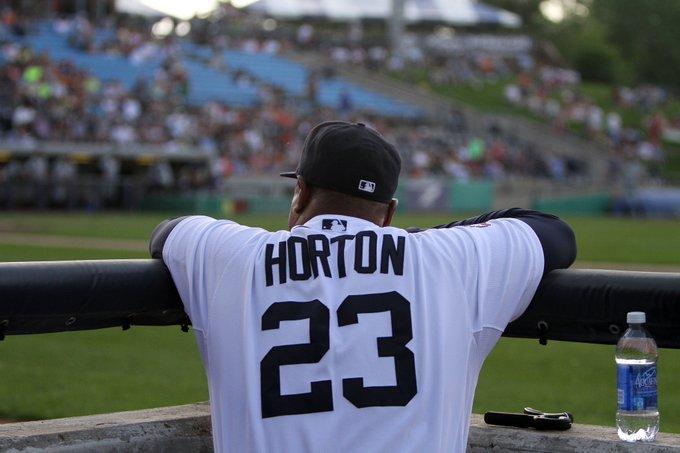 Happy Birthday Willie Horton!