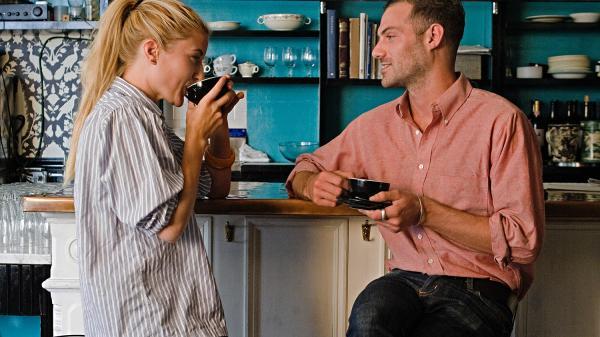 Hinge dating app algorithm