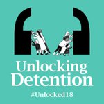 Image for the Tweet beginning: We begin #Unlocked18 in just