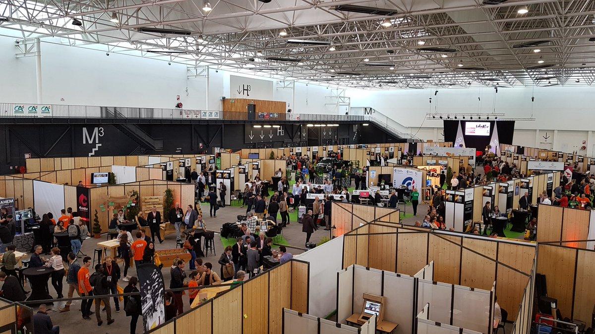 #IBFEST⚡: 2 jours de #festival pour les #entrepreneurs de #Normandie au #ParcExpoCaen, avec un riche programme de : ✅ Rencontres ✅ Workshops ✅ Conférences ✅ Expositions...🗓+ d'infos sur https://t.co/JiS7NOj8Vq https://t.co/M2szaTgII3