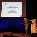 Chefsöverläkare Tobias Eriksson om fentanylanvändandets risker på #drogfokus2018