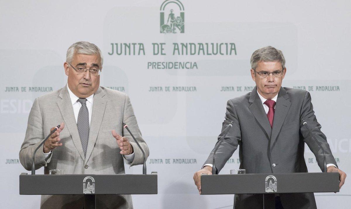 La Junta de Andalucía acuerda subir el salero mínimo interprofesional a 40 oles y 80 arsas https://t.co/WPQ985i4q5