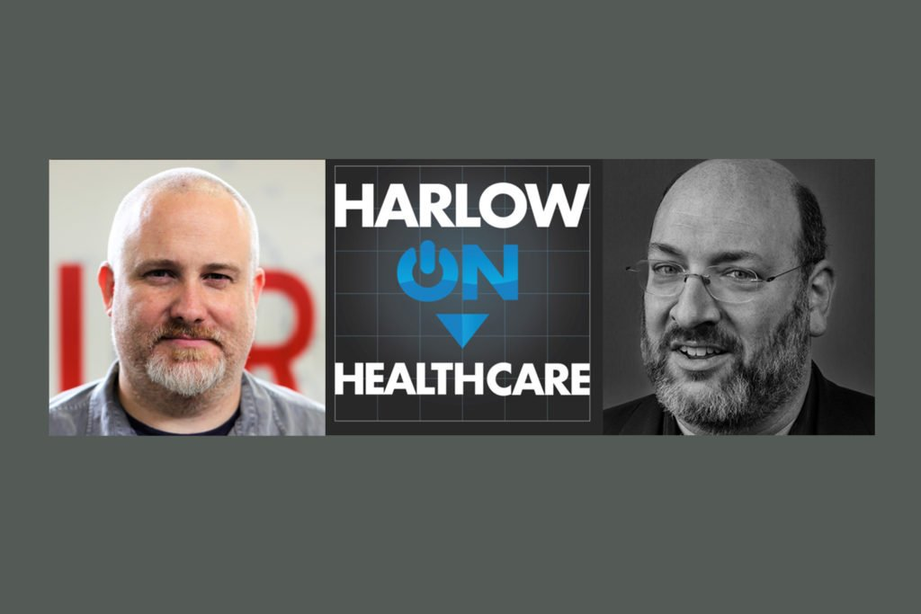 ICYMI>  Fred Trotter on Data Journalism and Cybersecurity — Harlow on Healthcare    #digitalhealth #hcldr#hitsmhttps://t.co/dDPPJuRZVz