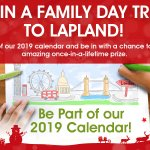 Win a Family Day Trip to Lapland to see Santa! Find out more https://t.co/nczIe2yFjz