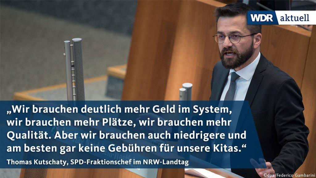 Der Bundestag berät heute erstmals über ein neues Kita-Gesetz.  Die Regierung plant, dass die Kitas mit 5,5 Milliarden Euro bis zum Jahr 2022 unterstützt werden sollen.